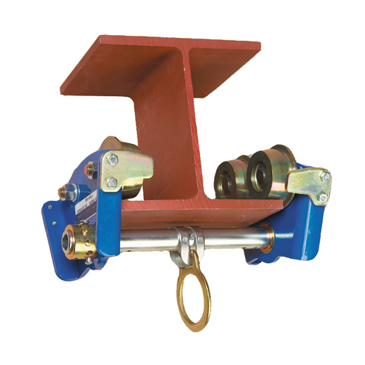 Dbi Sala Adjustable Width Trolley Anchor For I Beams Css