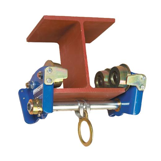 Dbi Sala Adjustable Width Trolley Anchor For I Beams Css