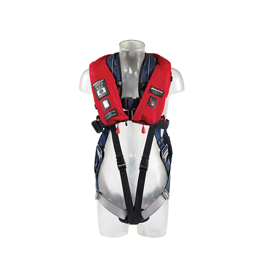 DBI-SALA EXOFIT XP SOLAS Flotation Harnesses