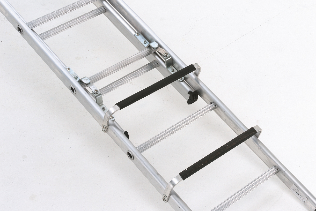 Zarges Industrial Roof Ladders 1 X 9 1 X 10 Rung Css